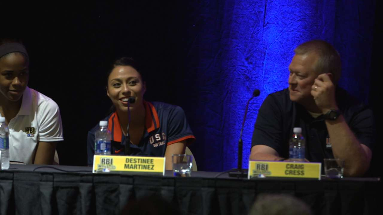 RBI Softball Roundtable