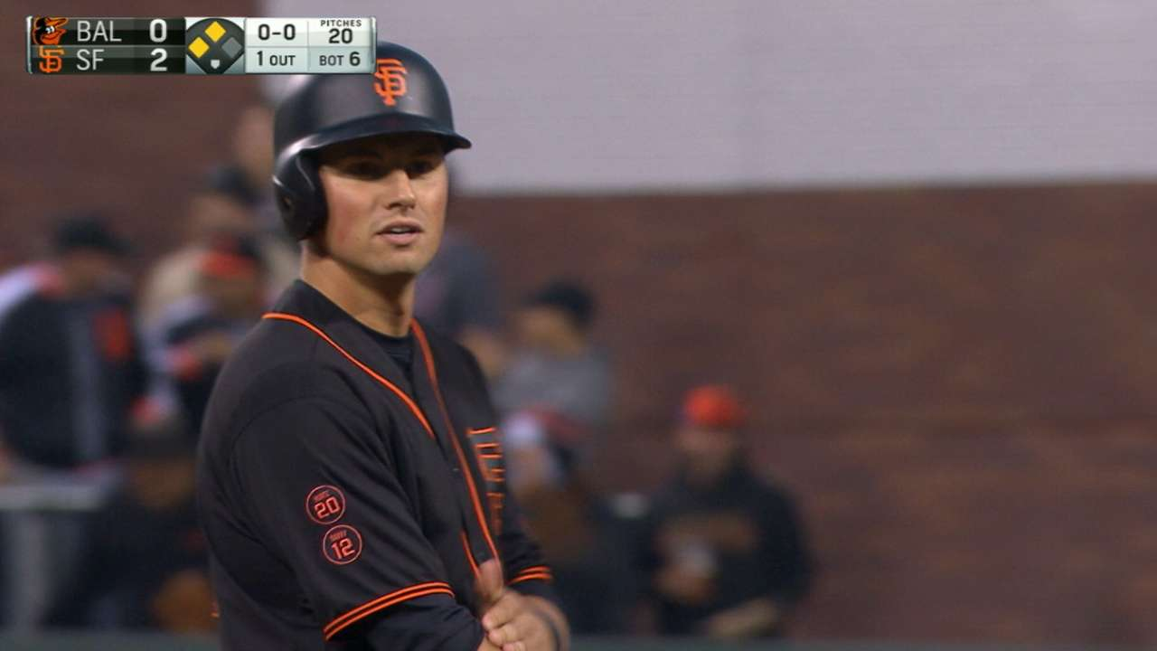 Panik getting back to old self with 3-hit game