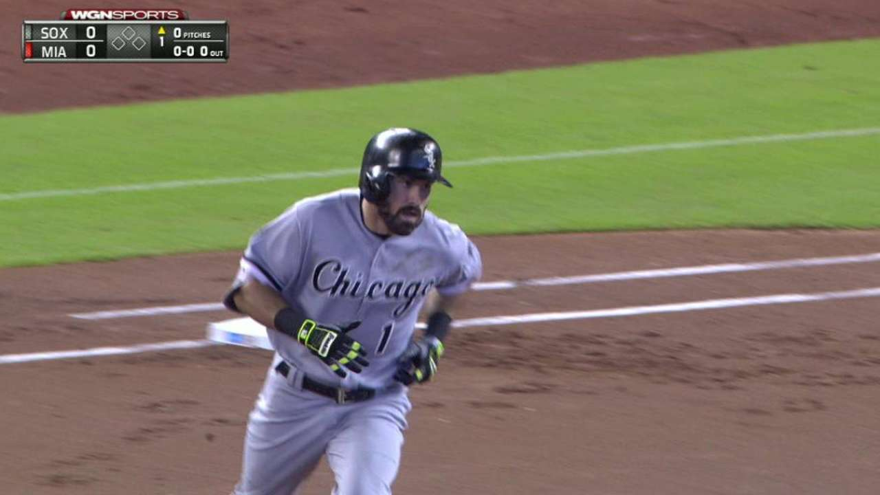 AL Central woes hindering White Sox