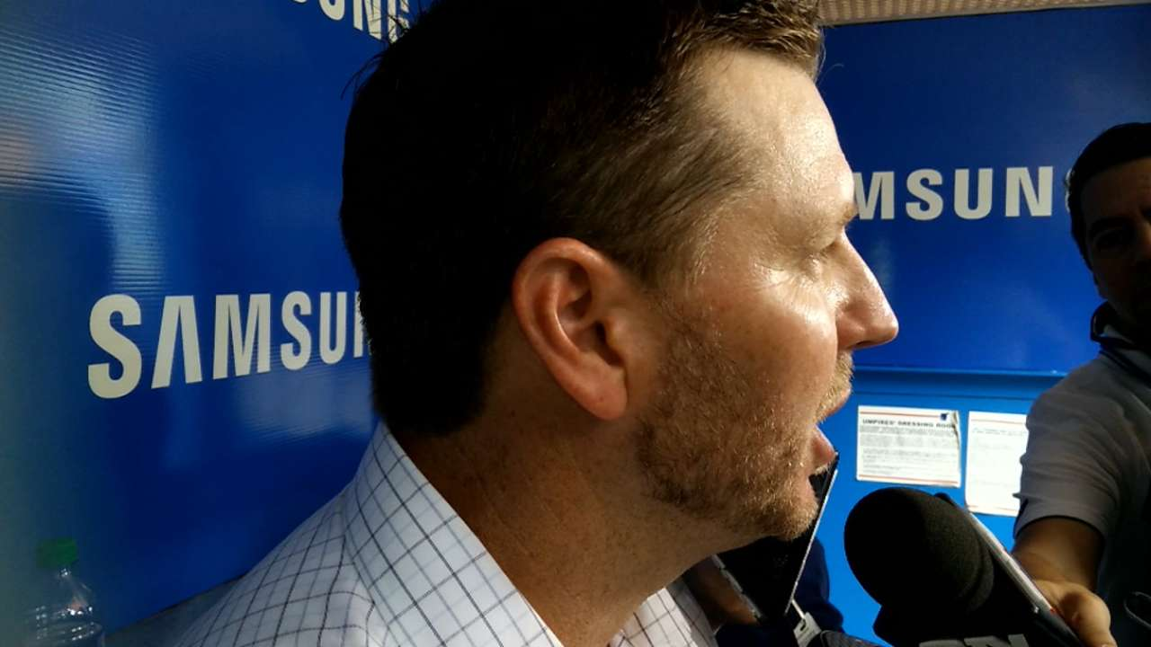 Halladay to enter Canadian HOF in June