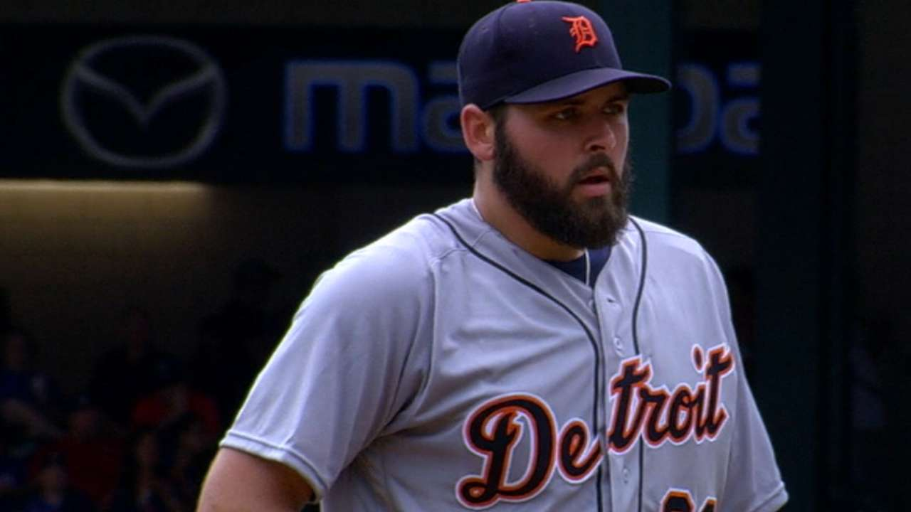 Fulmer goes the distance