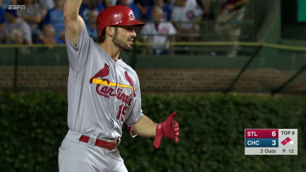 Grichuk can still be 'big piece' for Cardinals