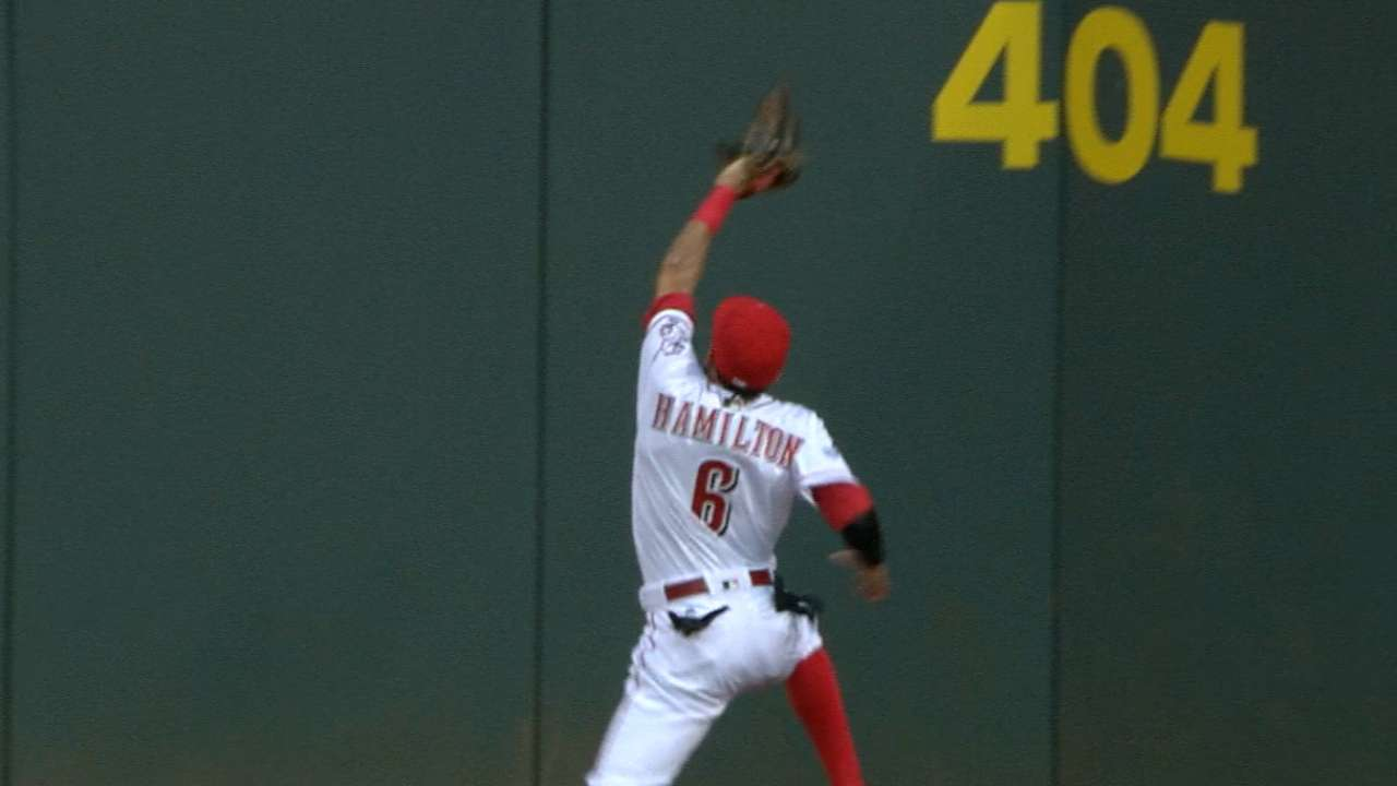 Hamilton has knee contusion among bumps, bruises