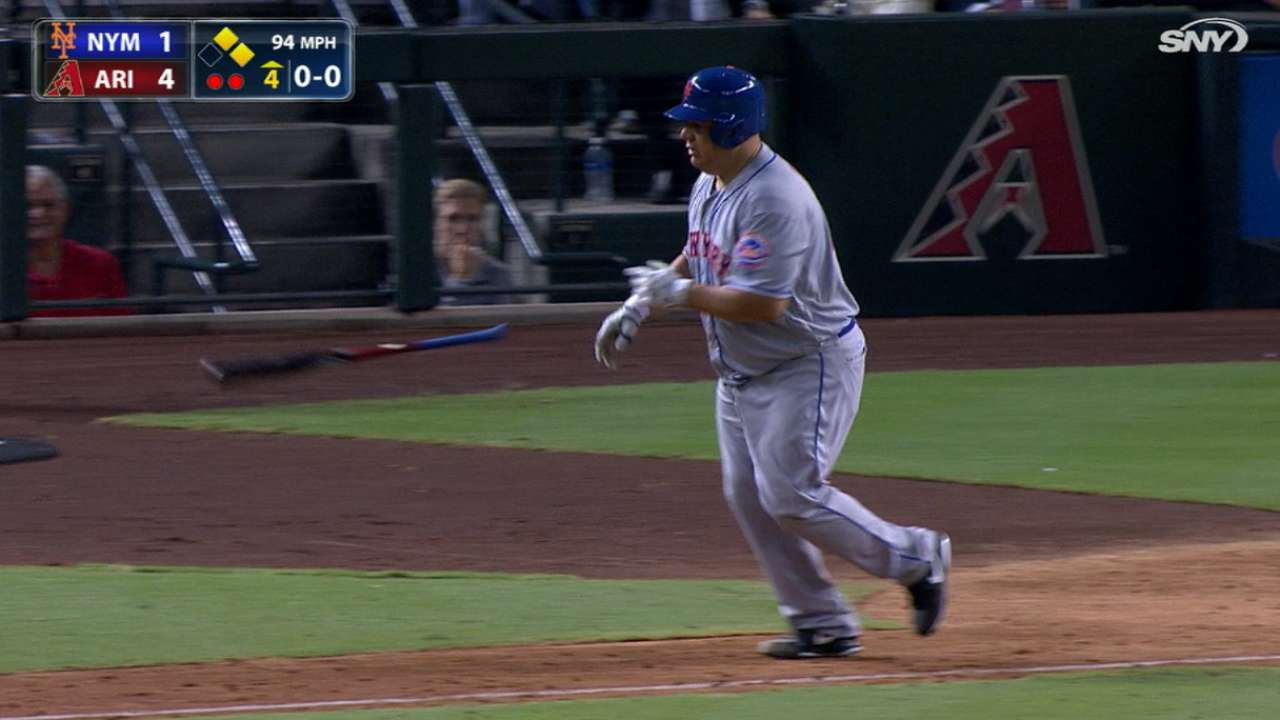 Radio Call: Colon earns walk