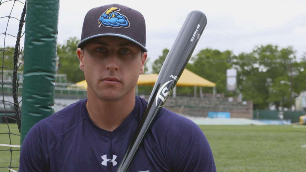 Prospect Watch: Dustin Fowler