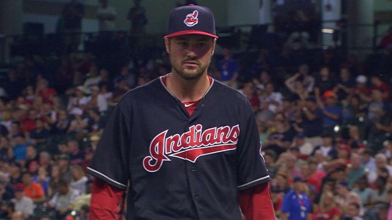 Miller brings unique relief perspective to Tribe