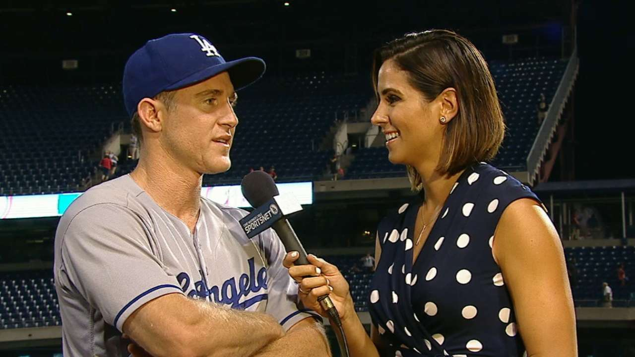 Utley on his grand return
