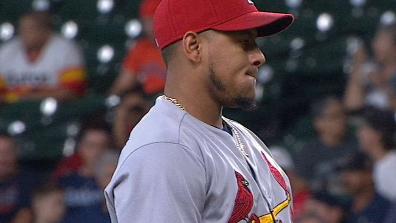 Martinez's outstanding outing