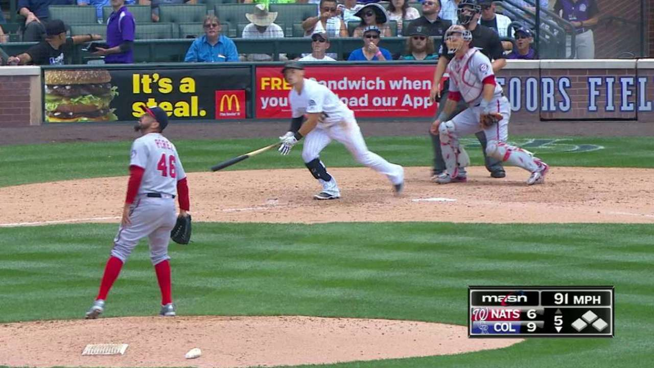 Wolters' solo dinger