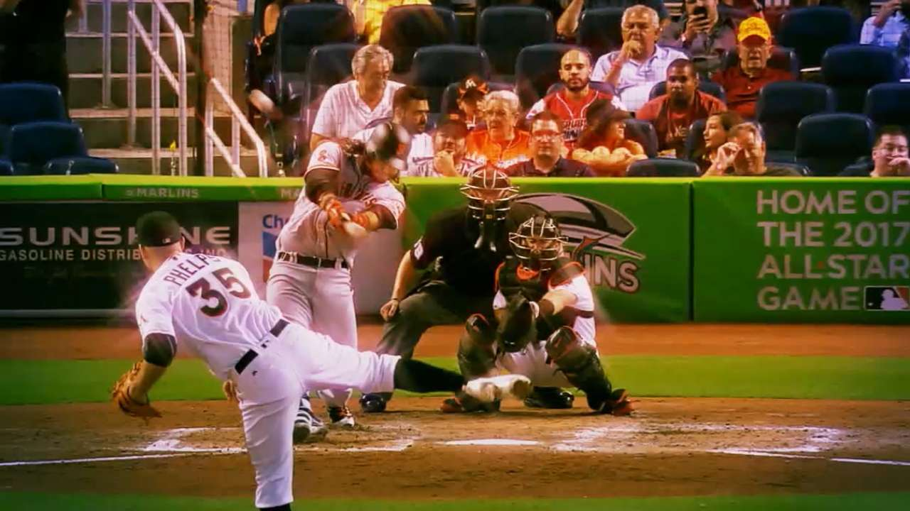 Jeffress makes strides while taking on epilepsy