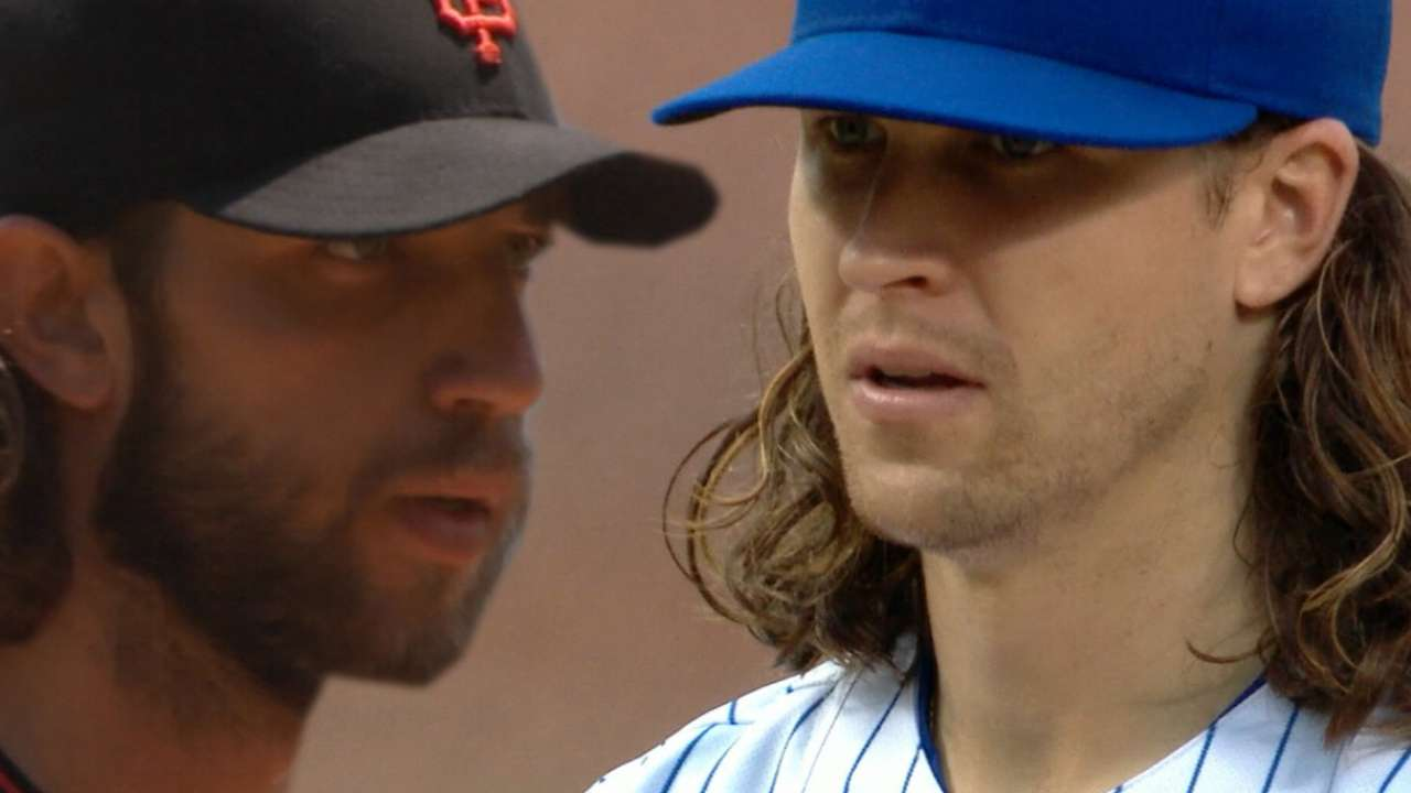 Cy Young hopefuls duel in SF on MLB.TV
