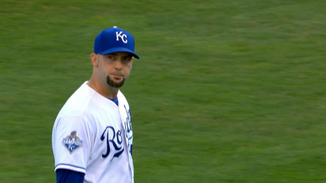 Gee repays Yost's faith in win over Twins