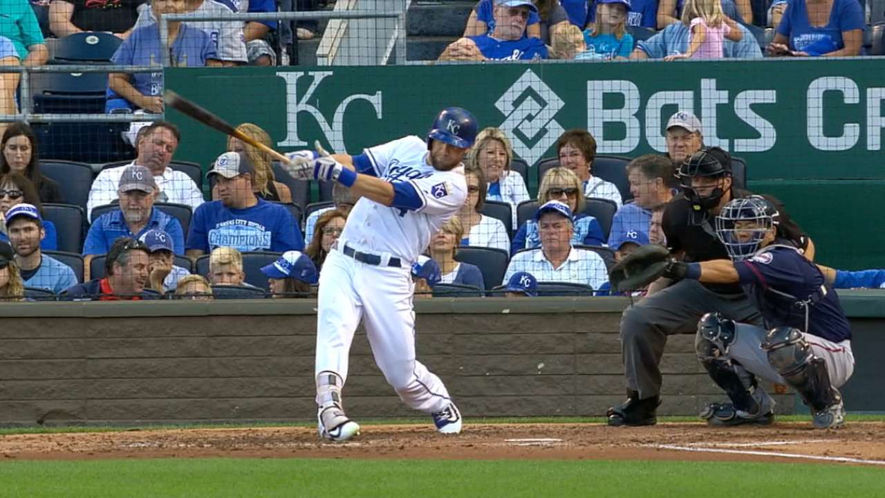 7th-winning stretch: KC on a roll, in the mix