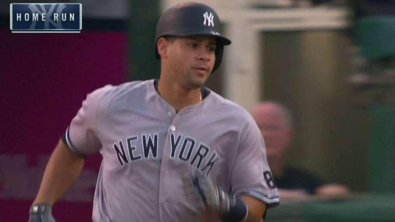 Mexicano Cessa gana 1ra apertura; Yankees triunfan