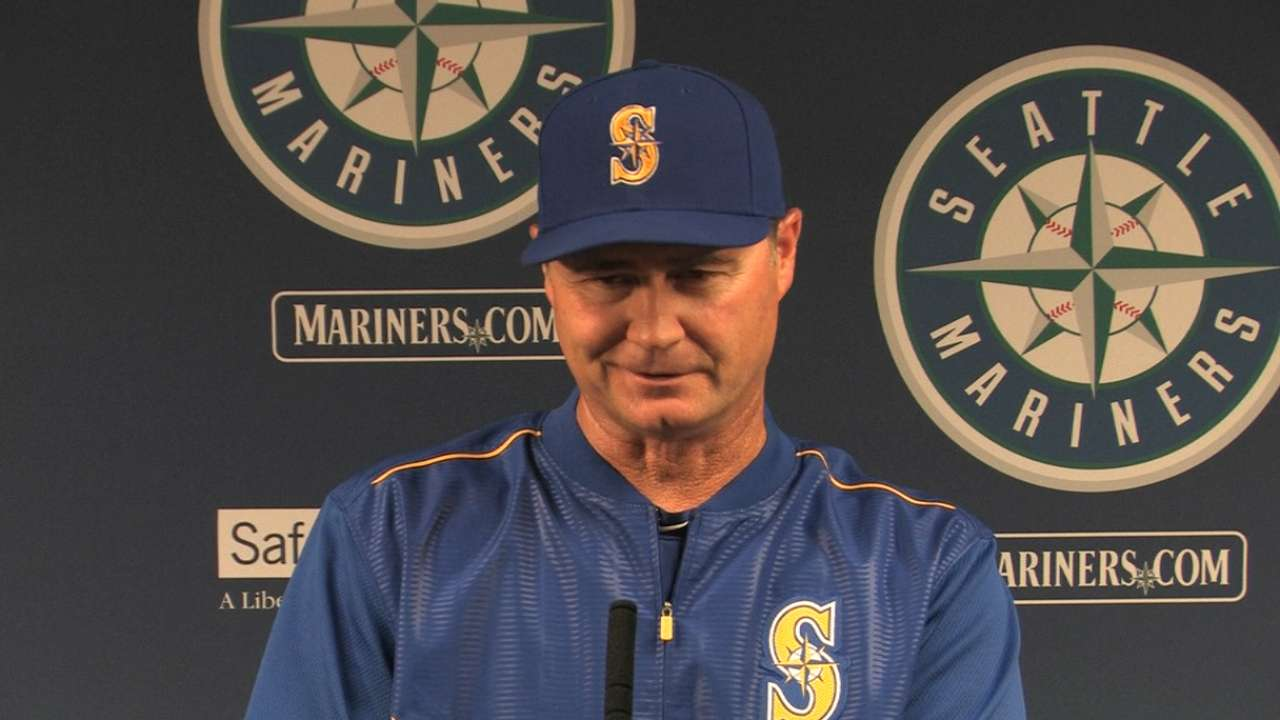 Servais on loss to Brewers