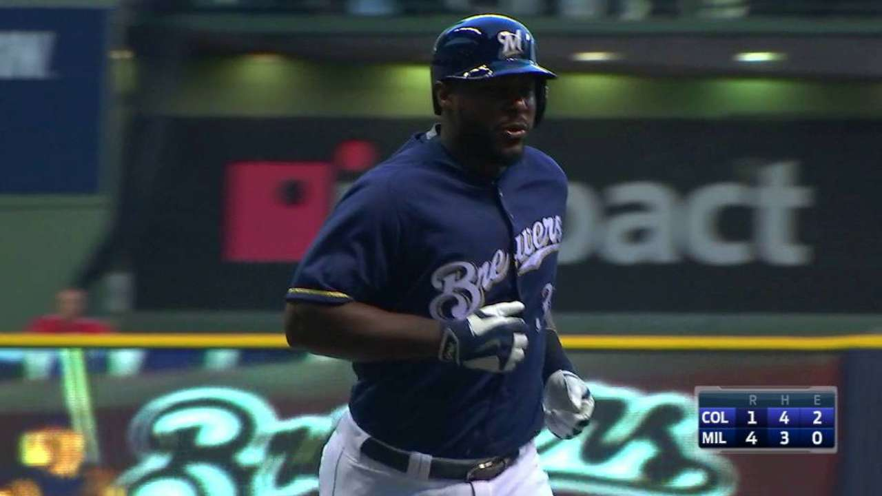 Nelson snaps winless run with victory vs. Rockies