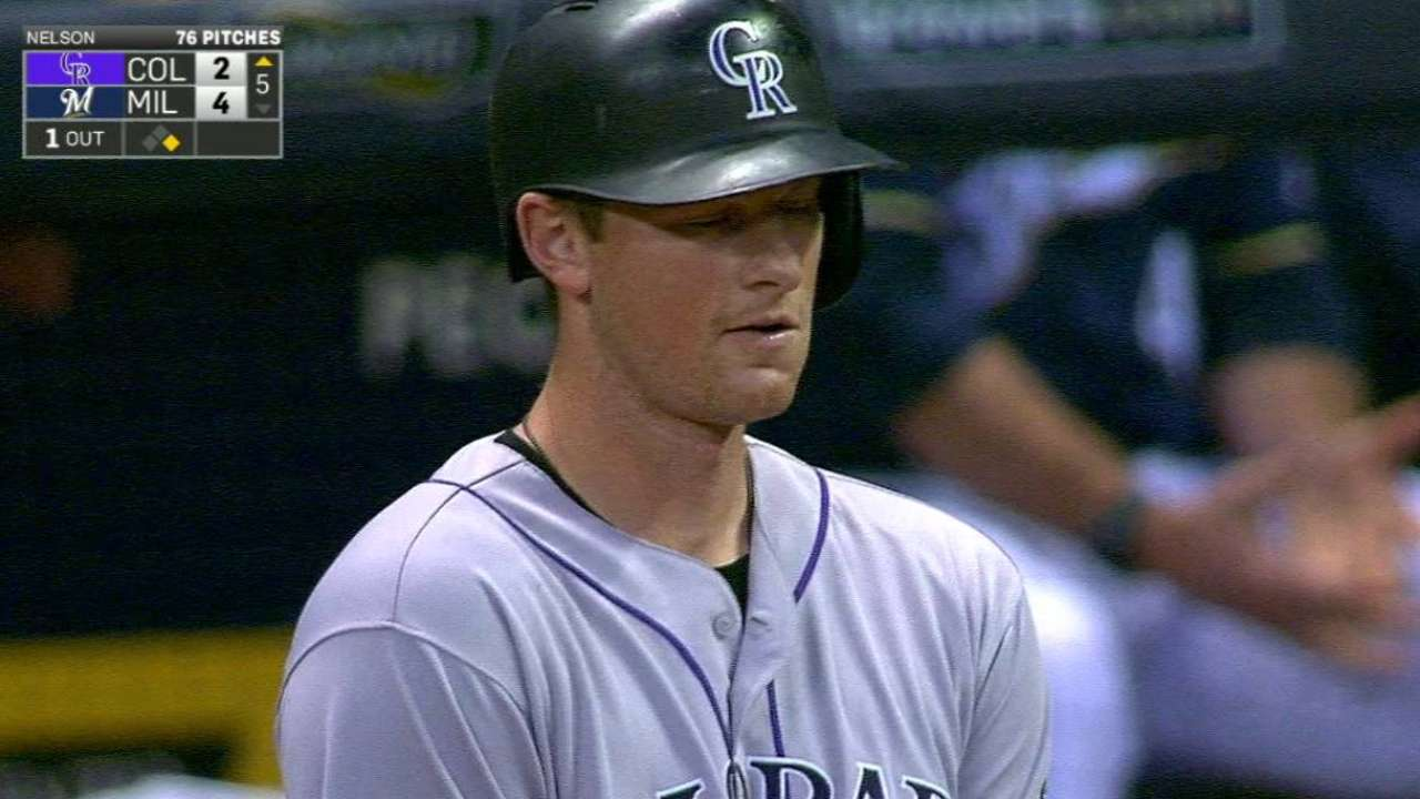 LeMahieu hitting goals at the plate in 2016