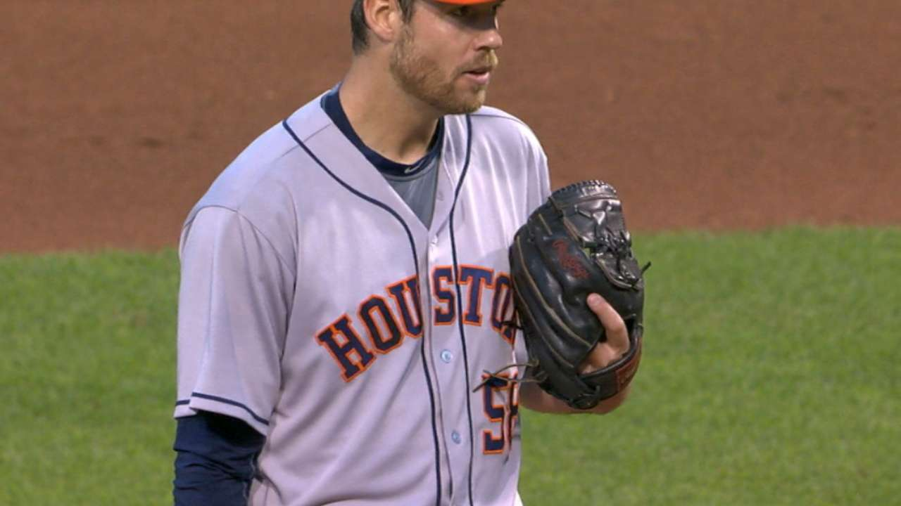Fister shuts out Pirates