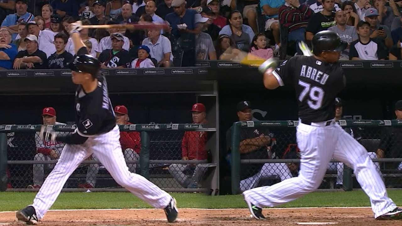 Rodon rolls on as White Sox pound Phillies