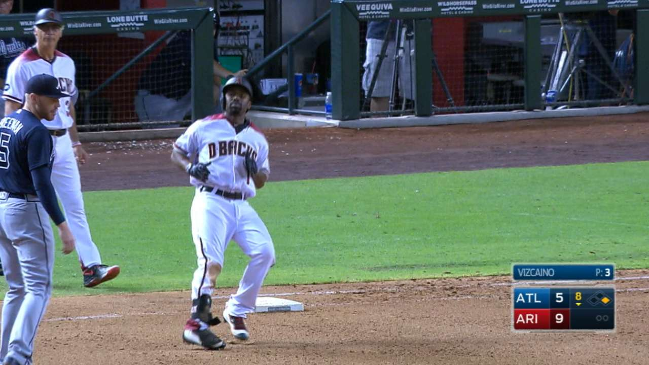 O's trade for Bourn, claim Stubbs