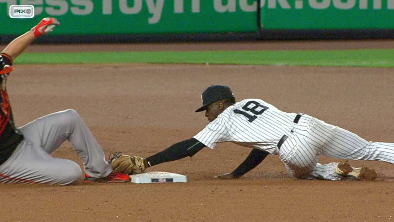 Judge throws out Davis at second