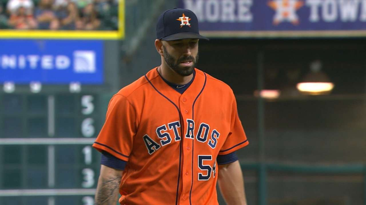 Fiers fans five over 6 1/3