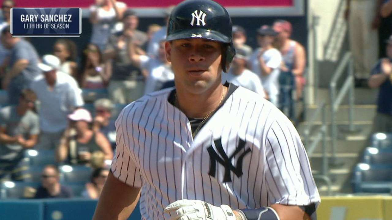 Yankees try for fifth straight win on MLB.TV