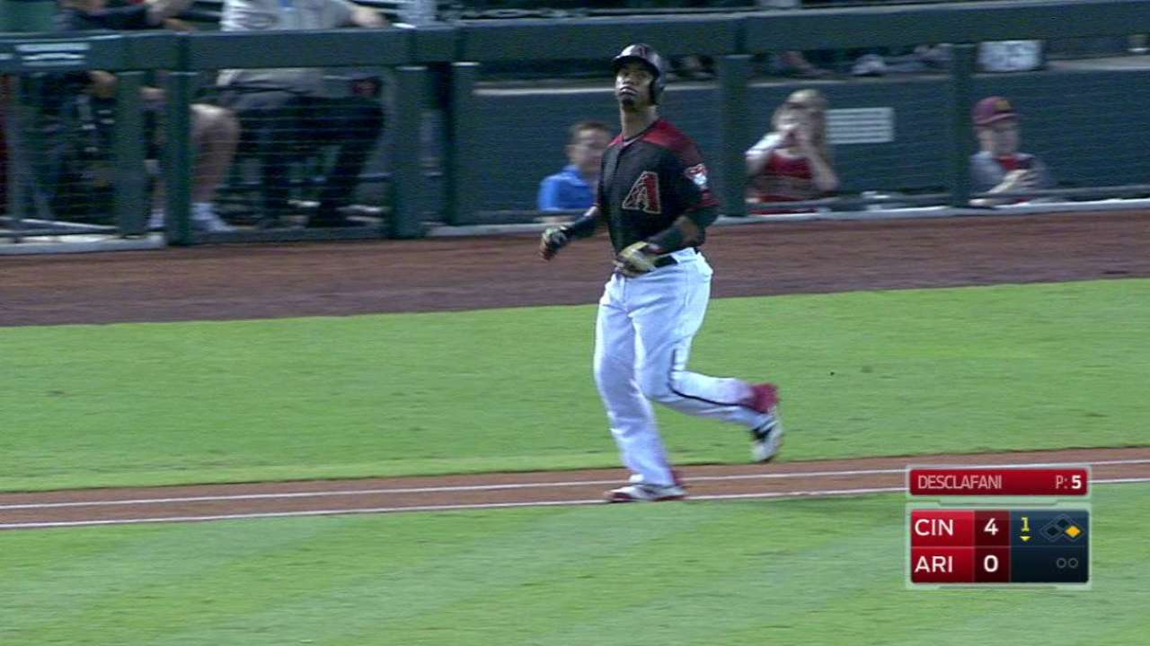 Segura exits after two innings due to illness