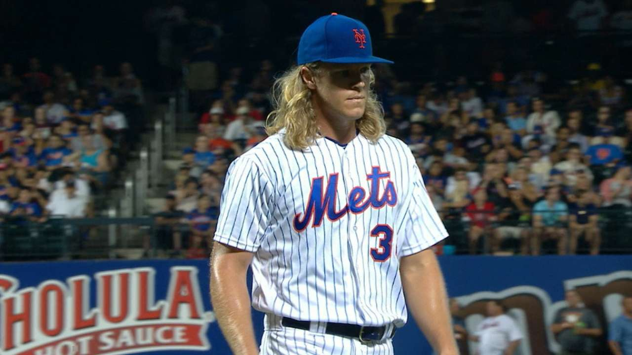 Thor's dominant outing