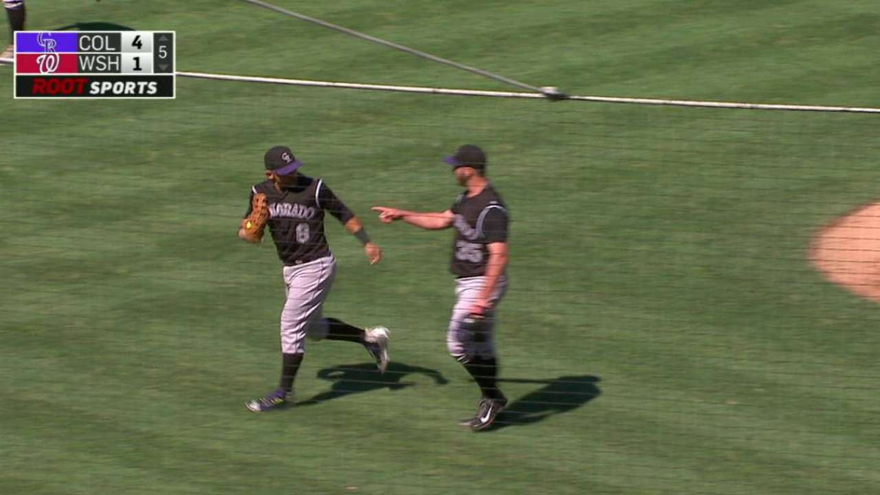 LeMahieu ignites smooth 4-6-3 DP