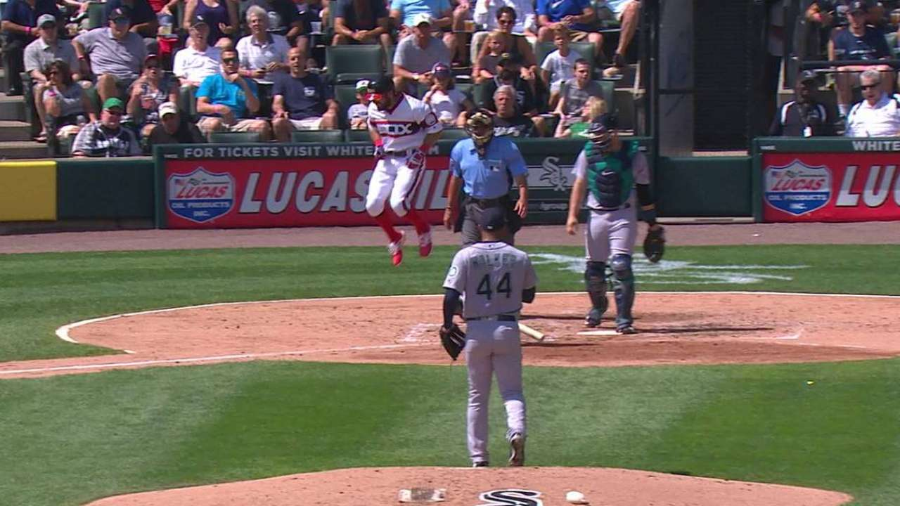Eaton shakes off HBP; Lawrie remains in limbo