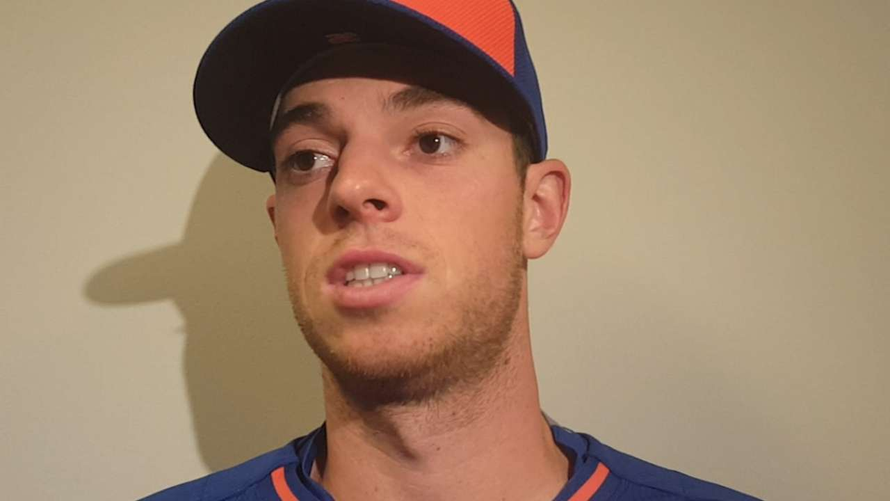Matz scratched from Thursday start with shoulder irritation
