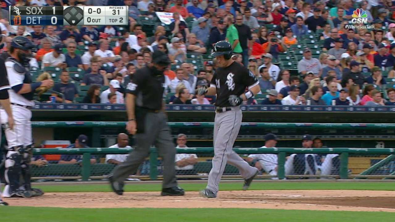 Frazier's two-run homer