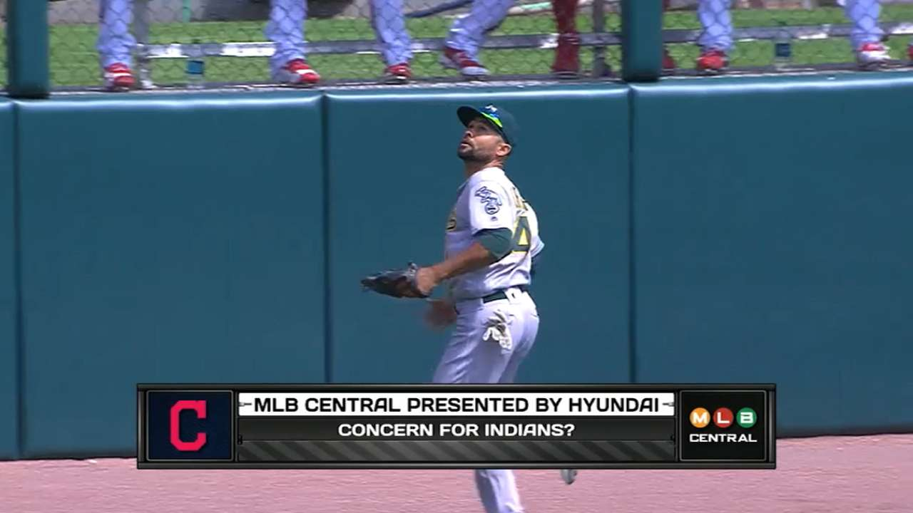 MLB Central: Anthony Castrovince