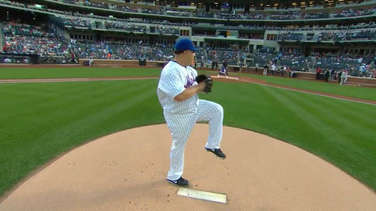 Zinkie picks two-start pitchers