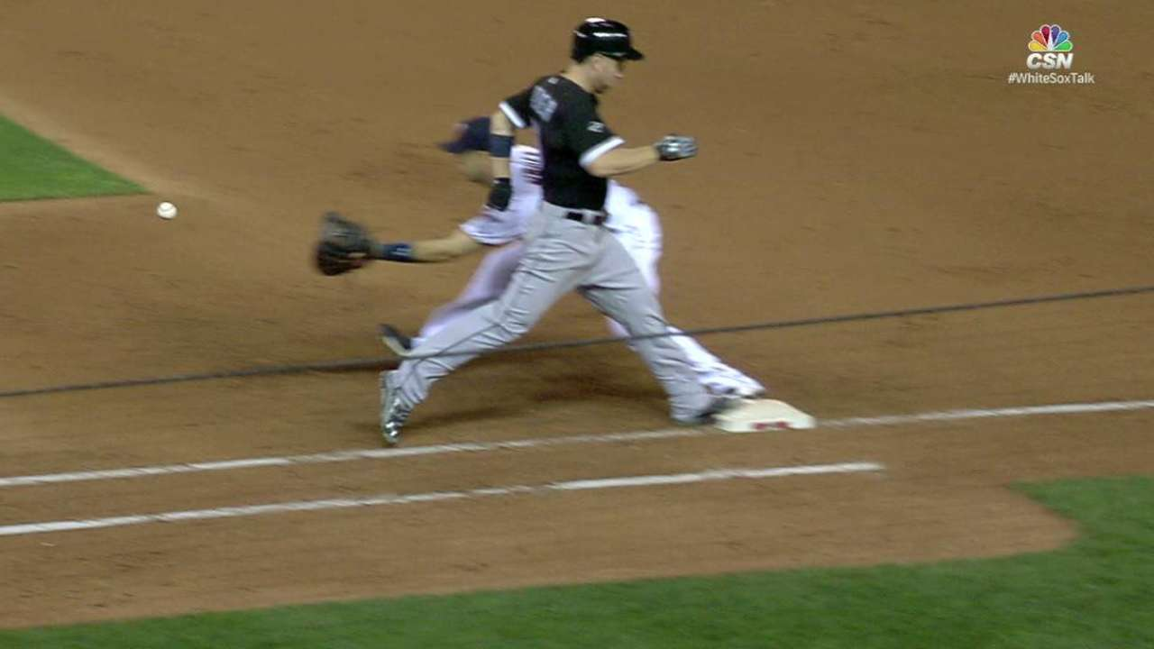 Frazier called safe after review