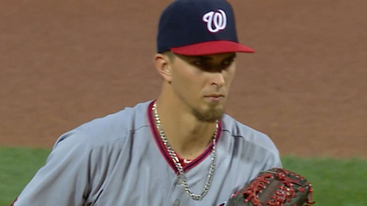 Cole's stellar outing