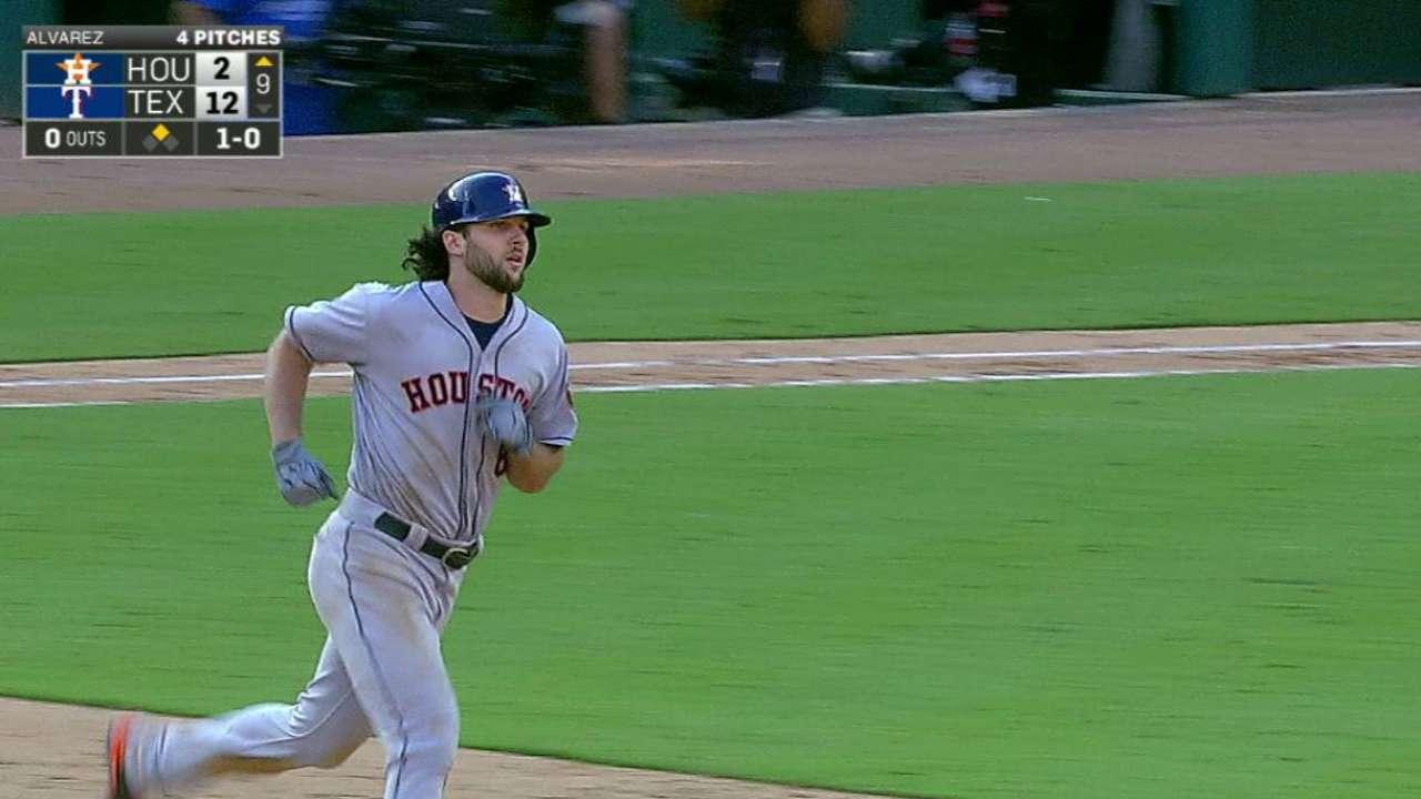 Musgrove, 'pen struggle, Astros drop Lone Star Series