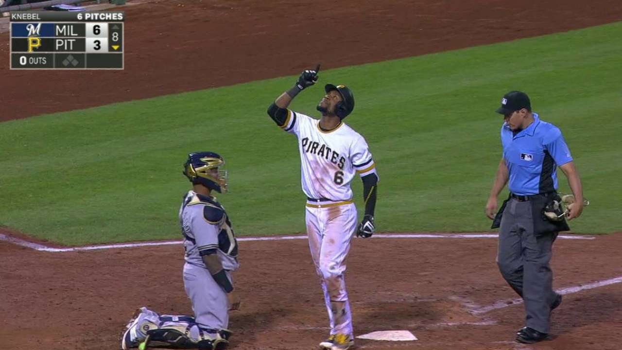 Marte still dealing with back spasms
