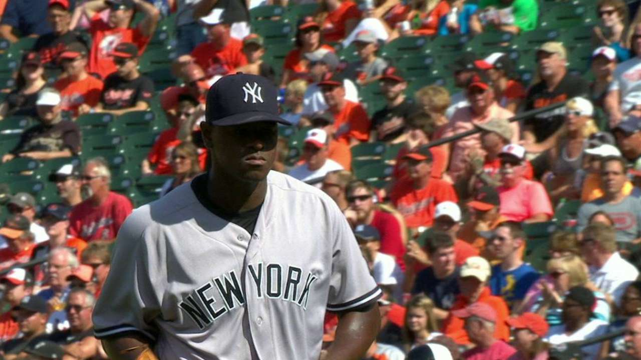 Role unclear, but Severino delivering on promise
