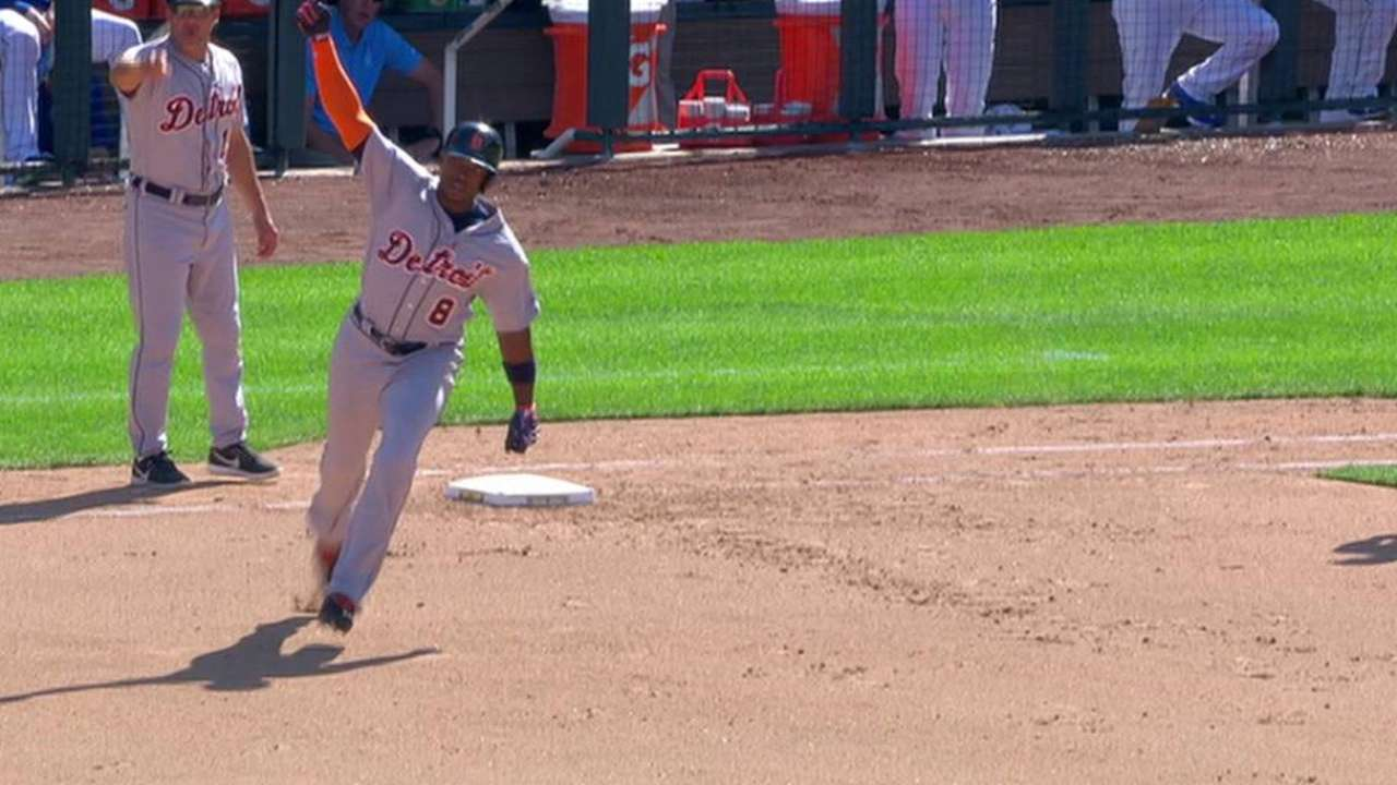 This Justin: Tigers tie O's for 2nd WC spot