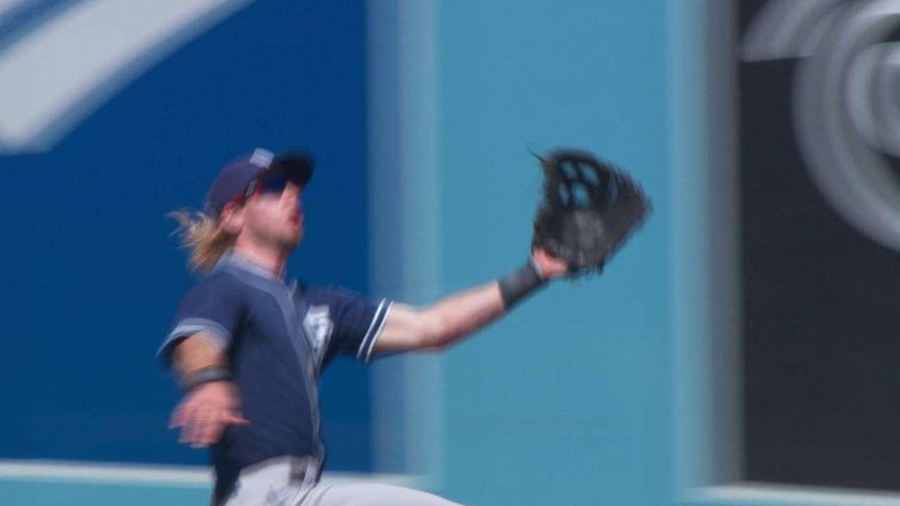 Jankowski's great sliding catch
