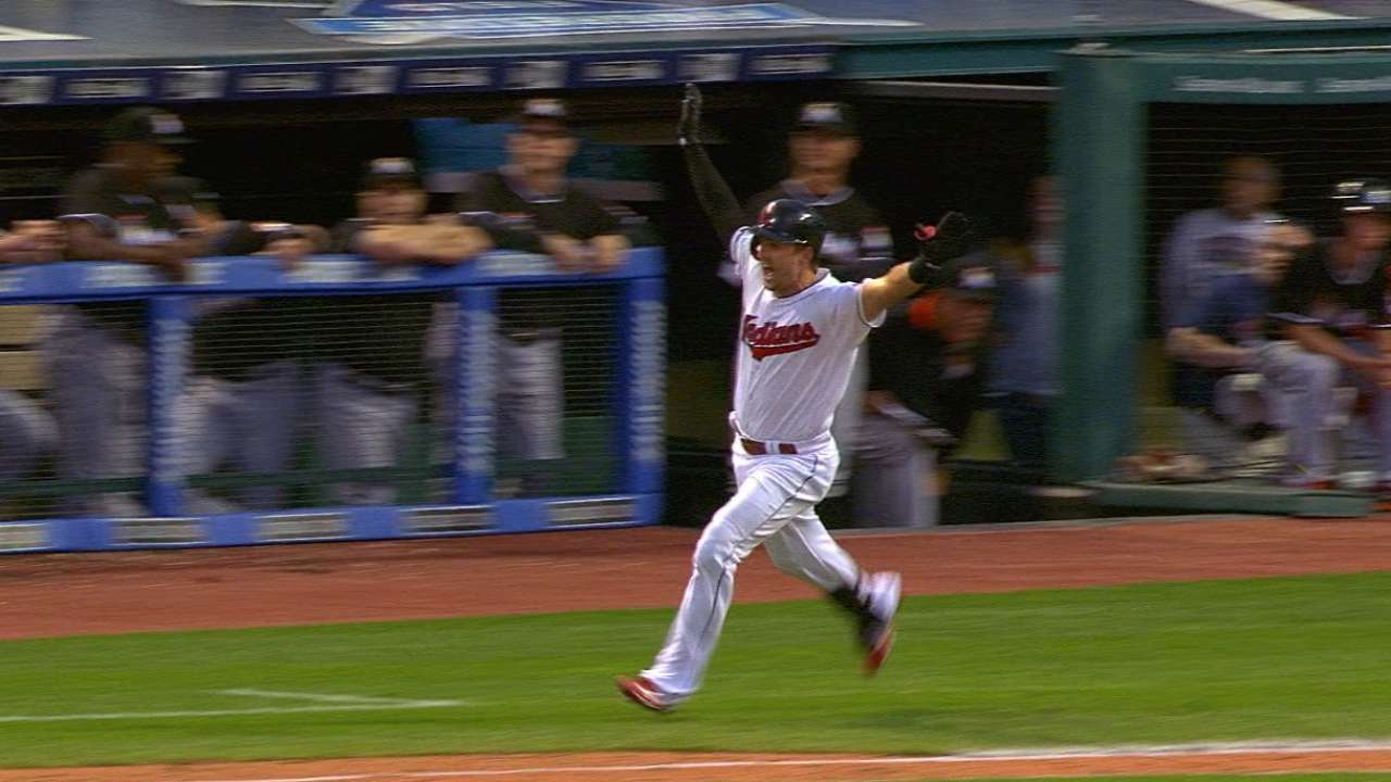 Must C: Indians rally for win