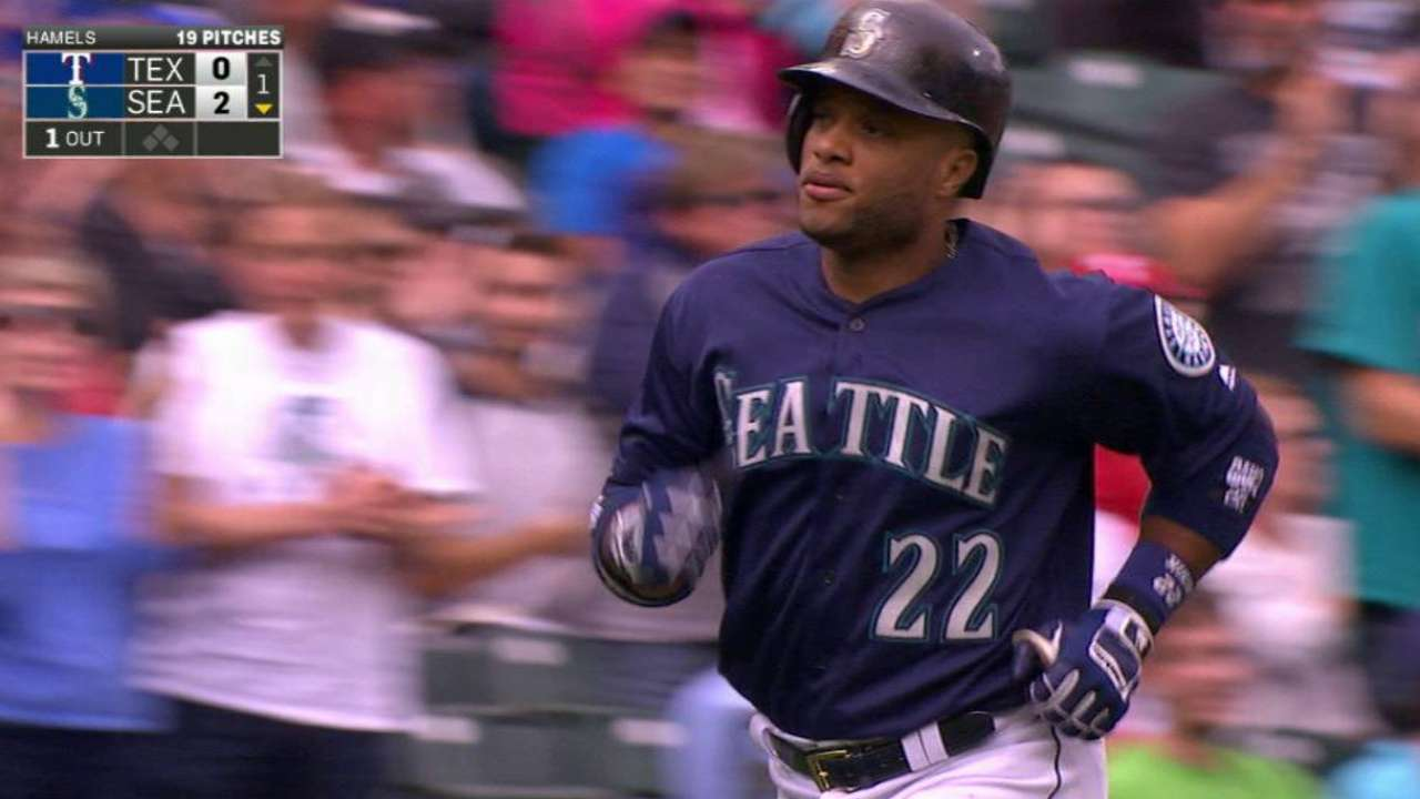 Cano's two-run jack