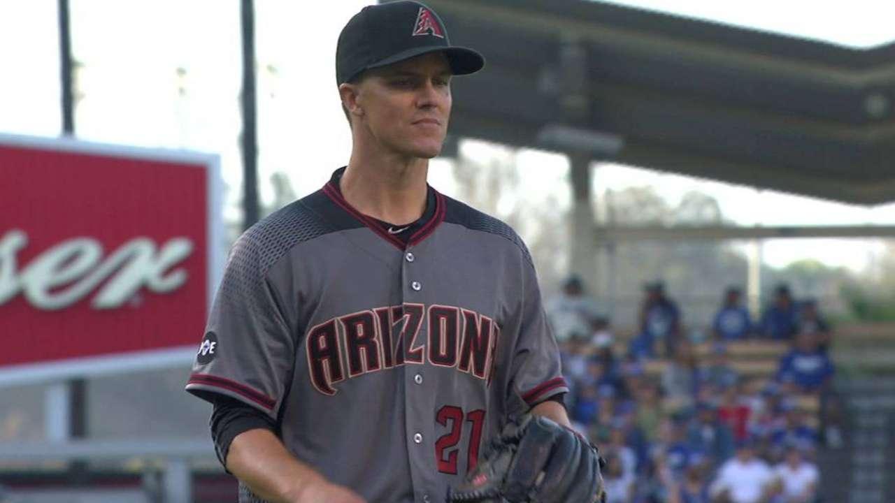 Greinke gives up 5 homers in return to LA