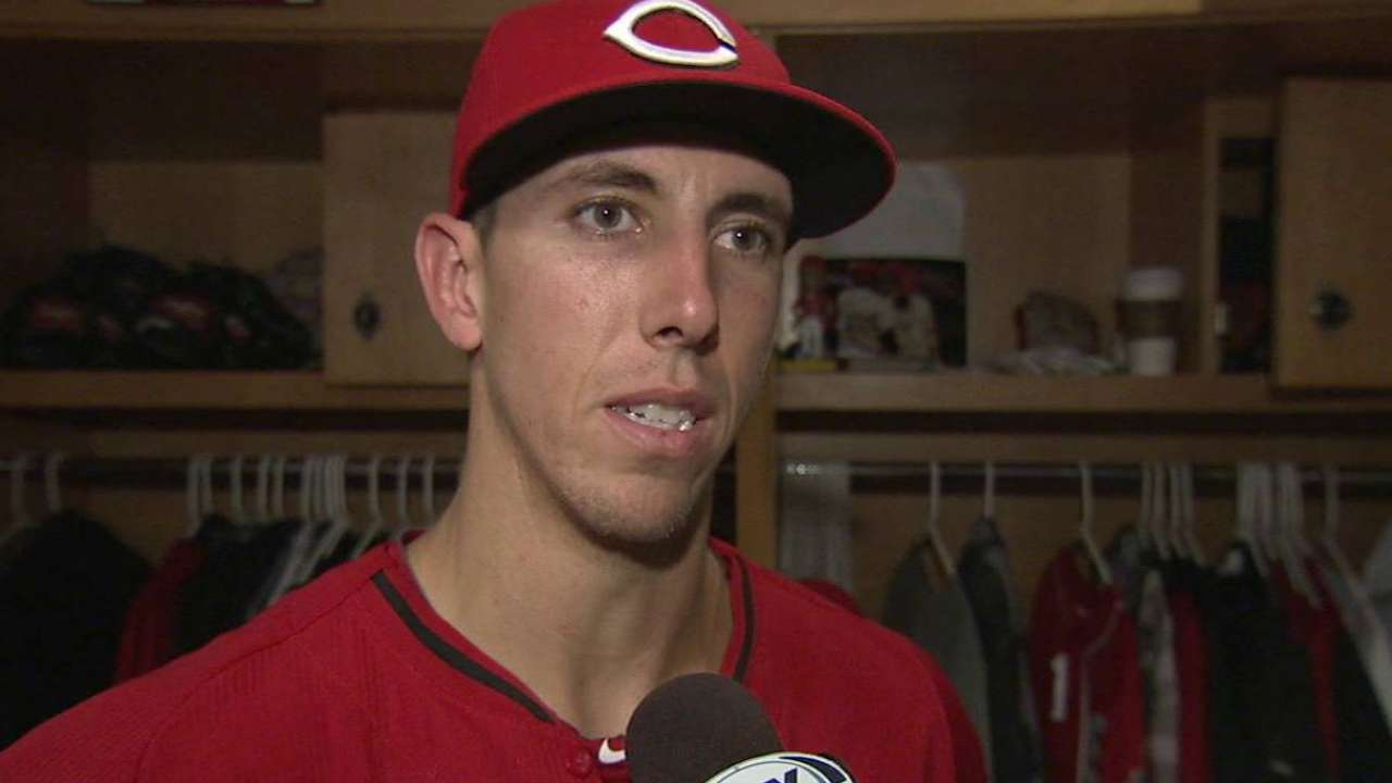 Lorenzen named Clemente Award nominee