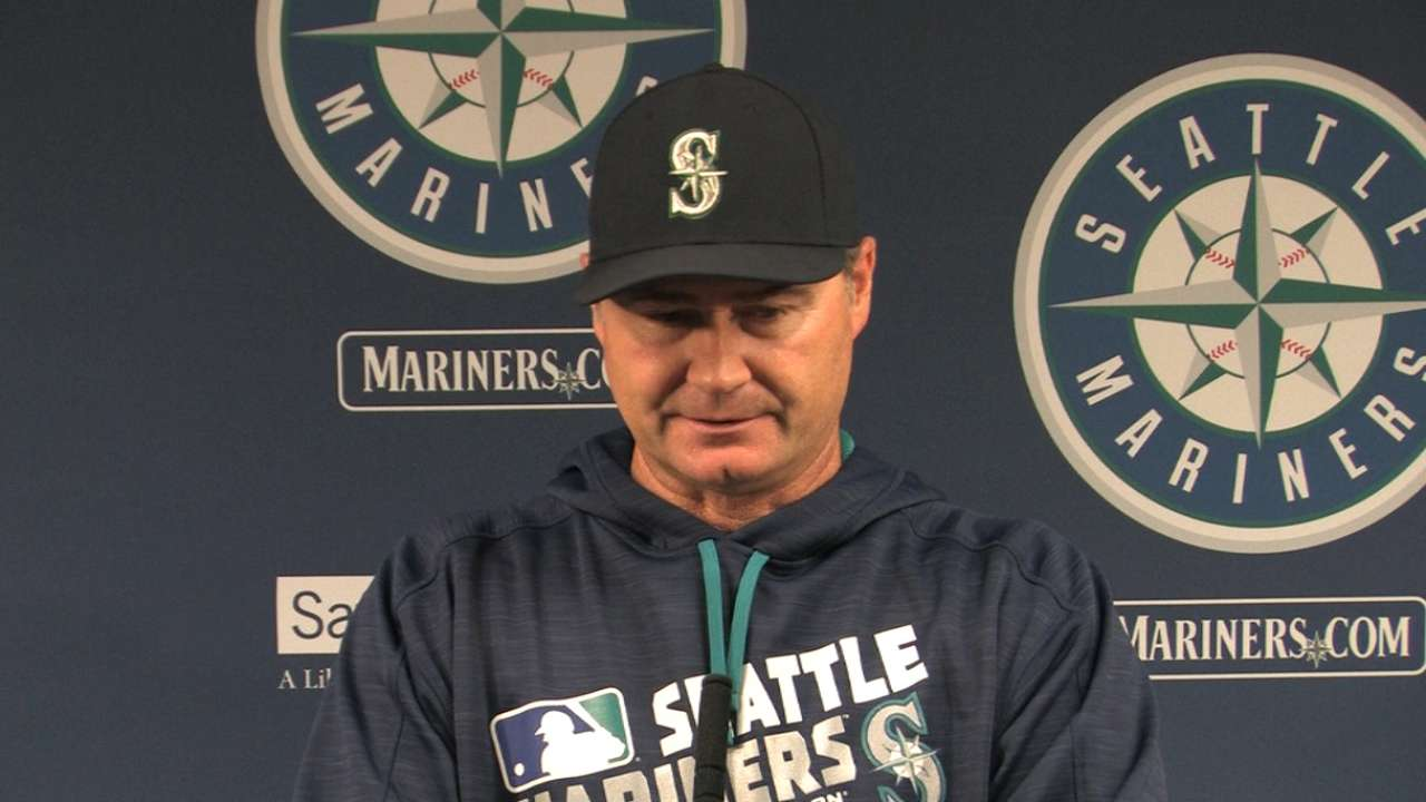 Servais on tough loss to Rangers