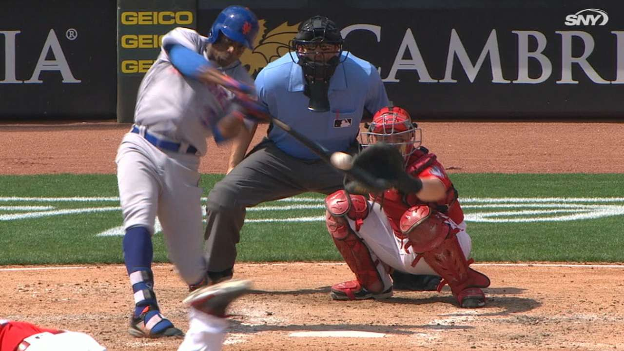 For better or worse, Mets defined by homers