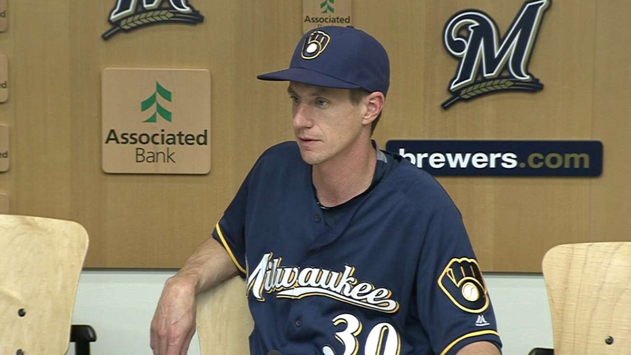 Counsell on win over Cubs