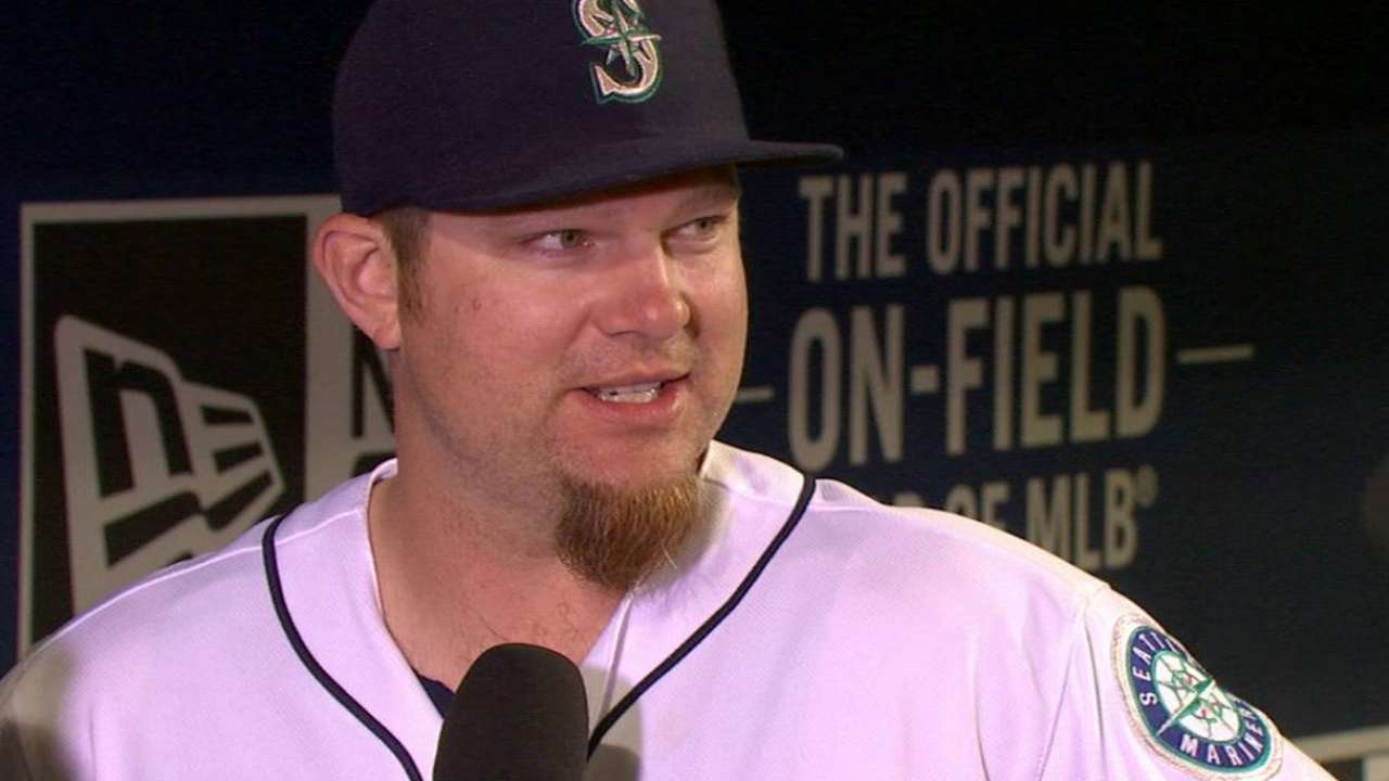 Lind on two-homer game